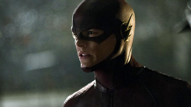 CW's 'Supergirl' and 'The Flash' planning musical crossovers