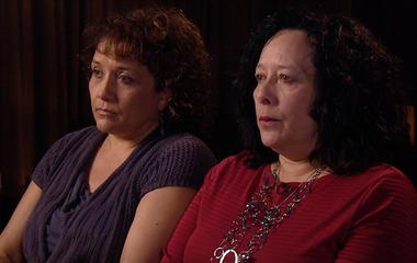 Murder victim's sisters remain suspicious