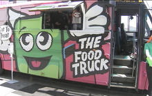 Is Seattle's marijuana food truck only a pipe dream?