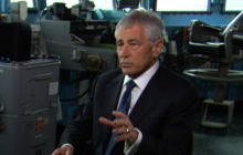 Veteran hospital scandal: Someone must be held accountable for delays, Hagel says