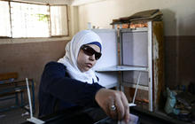 Egypt adds extra day of voting in presidential election