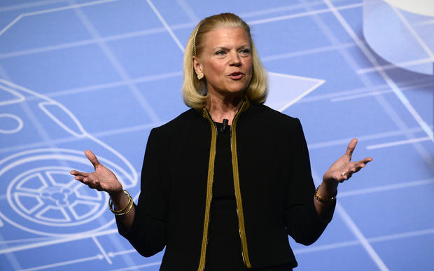 Forbes' World's Most Powerful Women