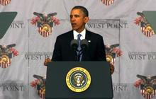 """Obama: """"Misreading history"""" to say America in decline"""