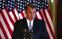 John Boehner: Eric Shinseki's resignation doesn't end VA problems