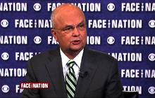 "Michael Hayden: ""Definite risk"" with Guantanamo prisoner release"