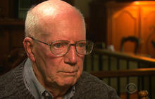 WWII veteran remembers secret D-Day debacle