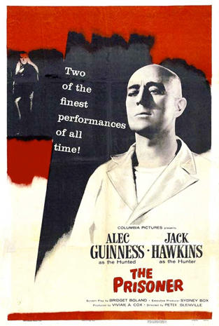 Alec Guinness at 100