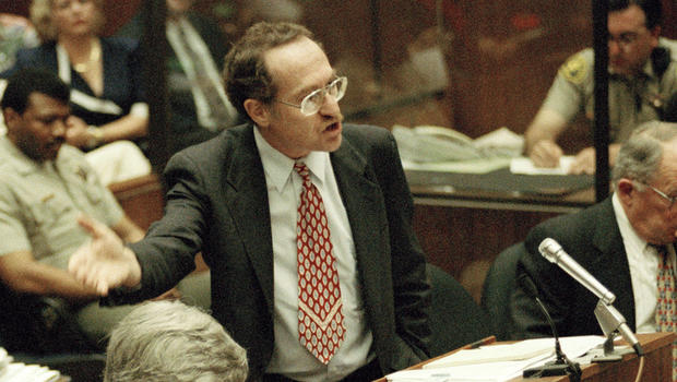 an analysis of a book on oj simpson trial by alan m dershowitz He wrote the book about oj simpson`s trial too  alan m dershowitz , prof [referring to a police officers possibly conspiring against oj simpson in his.