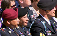 Obama: D-Day is a reminder of struggle for freedom