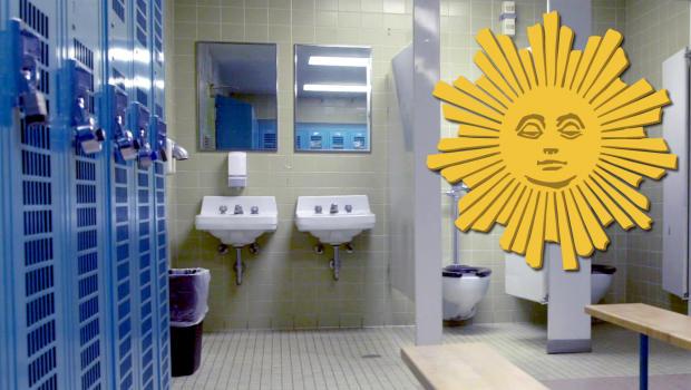 Cbs News Poll Transgender Kids And School Bathrooms Cbs News