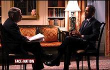 Tom Friedman: Obama changing climate change narrative