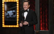 Tony Awards 2014 highlights