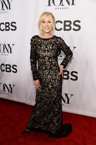 Tony Awards 2014 red carpet