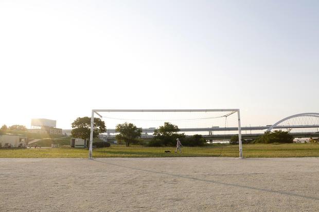 Around the world in 60 goals