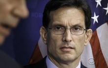 How will Cantor's loss affect the GOP moving forward?