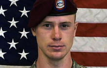 Army: Bergdahl looked good after return to U.S.