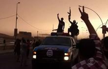 Shiite men answer call to arms against ISIS