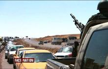 Islamic militants sweep through northern Iraq