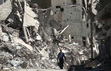 ISIS militants known to dig in for long haul