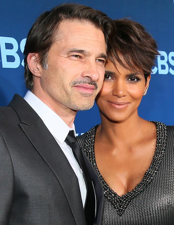 """Extant"" red carpet premiere"