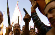 Battle for Iraq: Growing signs of sectarian violence returns