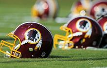 Trademark decision adds pressure for Redskins to change name