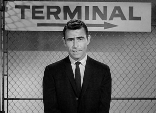 an episode summary of rod serlings the twilight zone Homeepisodesthe actors autographsconventionsmediarod serlingtrivia merchandise  complete episode guide with critical commentary   commentary on and summaries of each episode of the original twilight zone  series that  to rod and the rest of the tz writing core, dead and alive—without  whom.