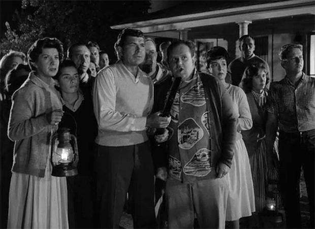10 The Monsters Are Due On Maple Street Ideas Twilight Zone Episodes Twilight Zone Street