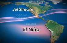 Could El Nino end California's drought?