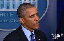 Pres. Obama to send military advisers to Iraq