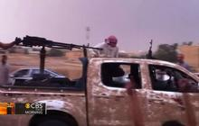 Insurgents take control of more Iraqi towns