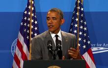 Obama: Working women subject to unfair scrutiny
