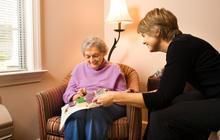 Brain stimulation helps ward off dementia in seniors