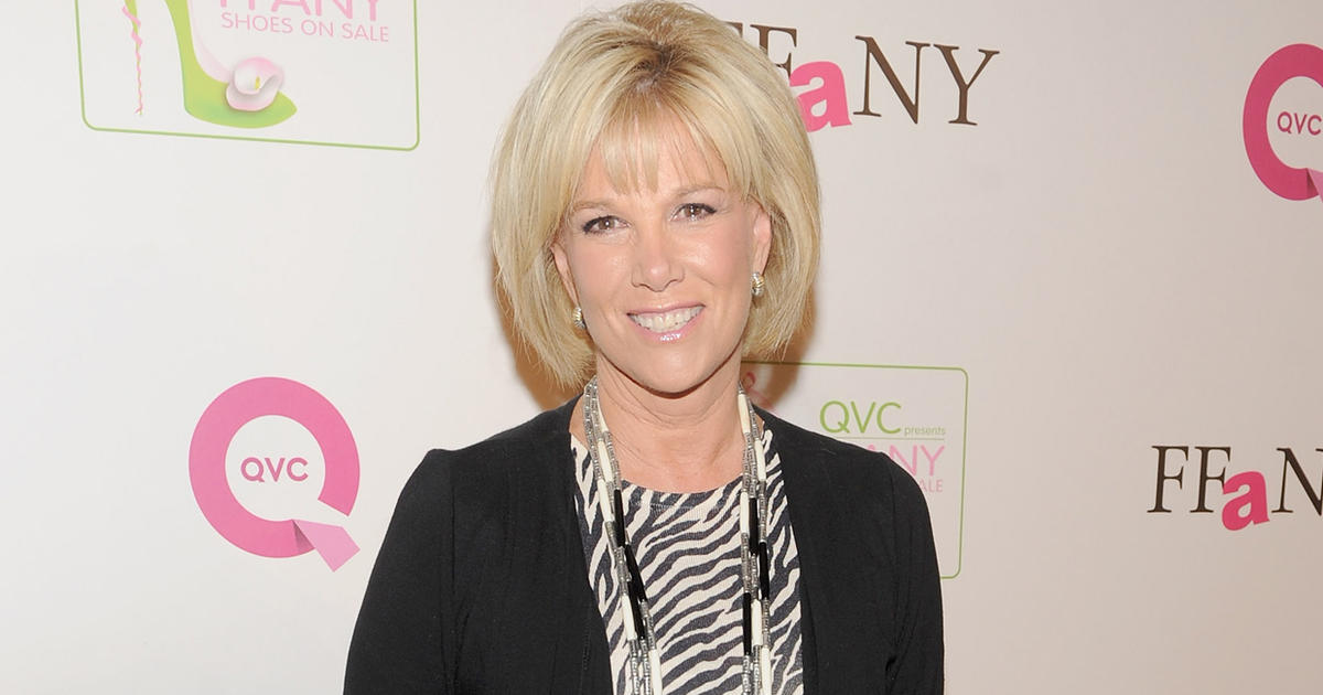 Good Morning America Former Hosts : Joan lunden former quot good morning america host has
