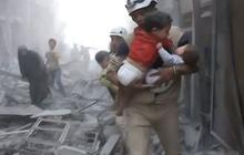 Syria struggles to keep war-torn Aleppo running