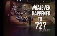 """Extra: CBS News special reports on 1972 """"skyjackings"""""""