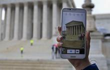 Supreme Court cellphone ruling a victory for privacy advocates