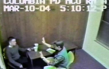 Extra: Chuck Erickson interrogation