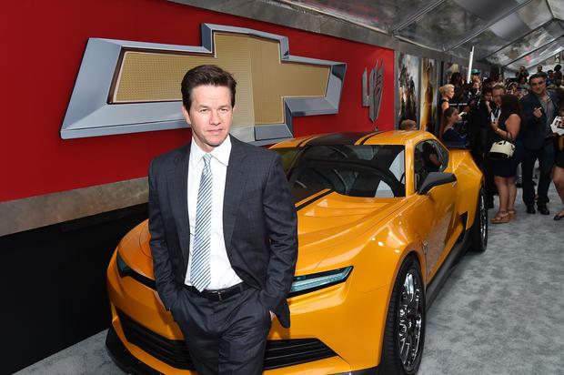 """Transformers: Age of Extinction"" N.Y. premiere"