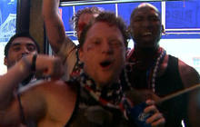 World Cup fever sweeping U.S.