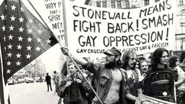 Gay Rights In The News 86