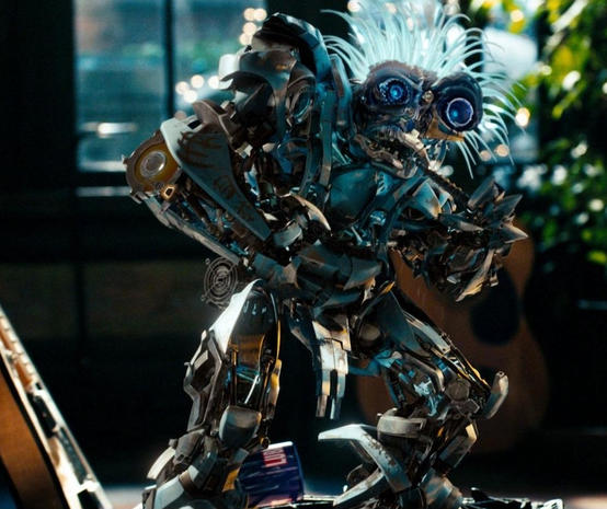 """Transformers: Age of Extinction"" characters"