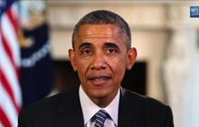 """Obama: GOP """"mad that I'm trying to help people out"""""""