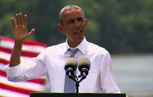 Obama: No apologies for executive actions