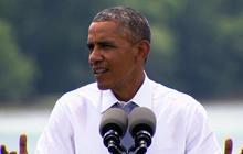 """Obama to Congress: """"Sue Me"""""""