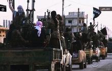 Western jihadists alarm European intelligence networks