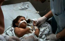 Israel bombards Gaza with deadly air strikes