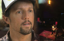 "Singer-songwriter Jason Mraz on ""Remedy"""