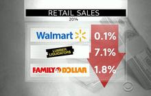 "Is America in a ""retail funk?"""