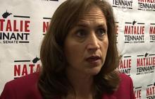 "Natalie Tennant: ""I'll stand up against Elizabeth Warren"" on coal"